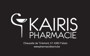 Pharmacie Kairis sdi federation independant