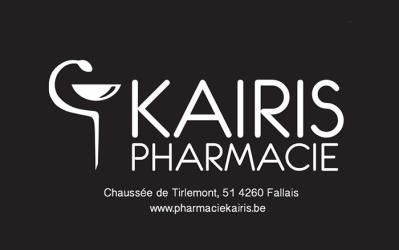 Pharmacie Kairis – Pharmacie – 4000 Liège
