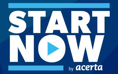 Digital Start Now by Acerta – L'évènement gratuit pour les Starters