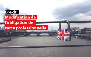 brexit carte professionnelle sdi federation