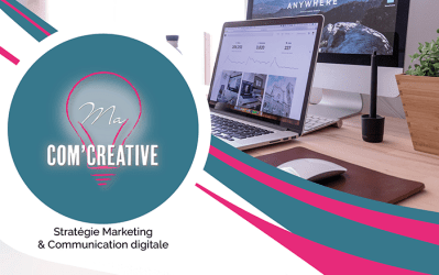 Ma Com'Creative – Marketing et communication – 6700 Toernich