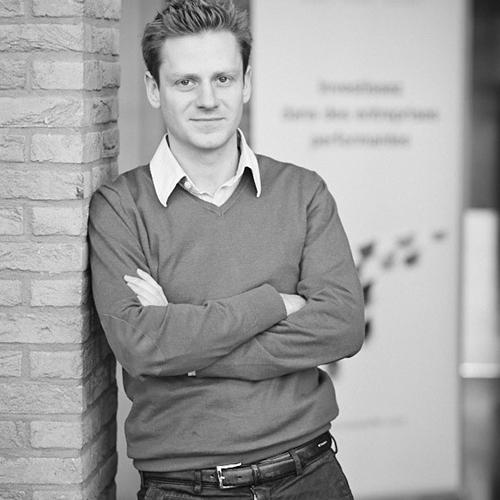 Frédéric Lévy Morelle - Expert Ad-pme - LookandFin