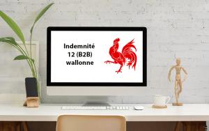 indemnite 12 wallone sdi federation