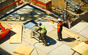 Organisation du temps de travail dans la construction sdi federation