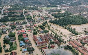 innondation Chômage temporaire dû aux conditions météo exceptionnellement mauvaises sdi federation