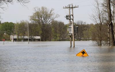 Inondations : que faire si votre entreprise a subi des dégâts ?