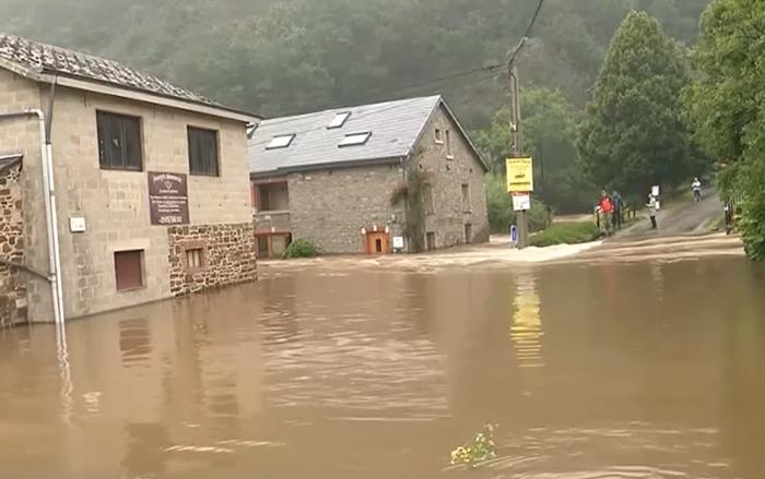 Le SDI réclame des mesures d'aide d'urgence en faveur des commerçants et entreprises sinistrés