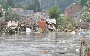 Pret urgence inondations wallonie pour les indépendants