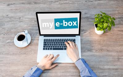 4 documents du SPF Finances disponibles via votre eBox Enterprise