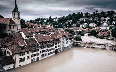 Employeurs victimes d'inondation : mesures d'urgence ONSS