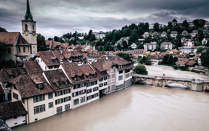 Employeurs victimes d'inondation mesures d'urgence ONSS