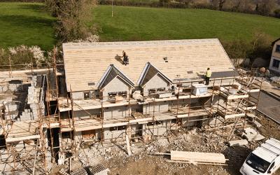 Inondations : mesures TVA pour reconstruction