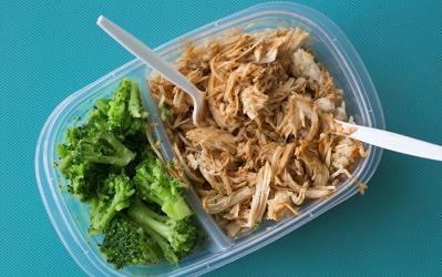 Poids des aliments préemballés : 55% des lots contrôlés sont conformes