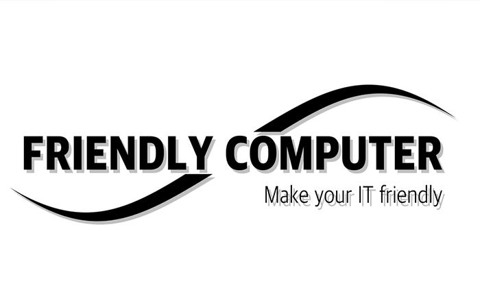 Friendly computer – Informatique – 1410 WATERLOO
