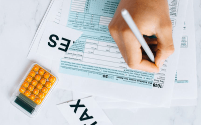 IPP (exercice 2021) : le numéro de compte bancaire du fisc a change !