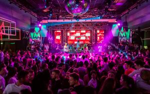 Une nouvelle indemnité Covid à destination des discothèques